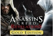 Assassin's Creed Revelations Gold Edition Steam Gift