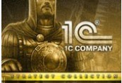 1C Strategy Collection EU Steam CD Key