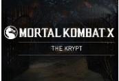 Mortal Kombat X - Unlock All Krypt Items DLC Pack Steam CD Key