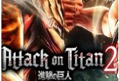 Attack on Titan 2 - A.O.T.2 Steam CD Key