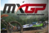 MXGP - The Official Motocross Videogame Steam CD Key