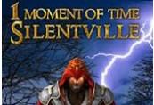 1 Moment Of Time: Silentville Steam CD Key
