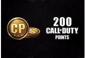 Call of Duty: Black Ops III - 200 Points US PS4 CD Key