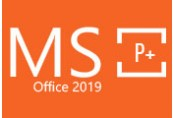 MS Office 2019 Professional Plus Retail Key