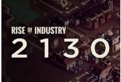 Rise of Industry: 2130 DLC Steam CD Key