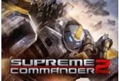 Supreme Commander 2 XBOX 360/ONE CD Key