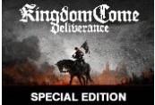 Kingdom Come: Deliverance Special Edition Steam CD Key