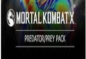 Mortal Kombat X: Predator/Prey Pack DLC Steam CD Key