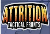 Attrition: Tactical Fronts Steam CD Key