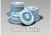 Fortnite 2000 V-Bucks EU PS4 CD Key