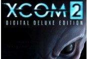 XCOM 2 Digital Deluxe Edition EU Steam CD Key
