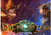 Deck Casters Steam CD Key