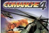 Comanche 4 Steam CD Key
