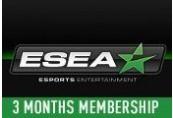 ESEA 3-month Insider Membership Key
