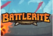 Battlerite - Ashka The Molten Fury Steam CD Key