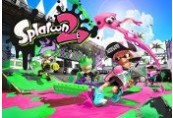 Splatoon 2 EU Nintendo Switch CD Key