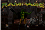 Alien Rampage Steam CD Key