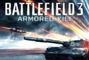 Battlefield 3 - Armored Kill Expansion Pack DLC Origin CD Key