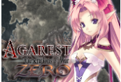 Agarest: Generations of War Zero Steam CD Key