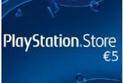 PlayStation Network Card €5 AT