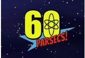 60 Parsecs! EU Steam CD Key