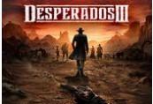 Desperados III PRE-ORDER Steam CD Key