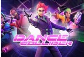 Dance Collider VR Steam CD Key