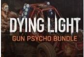 Dying Light - Gun Psycho Bundle DLC Steam CD Key