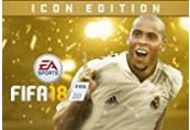 FIFA 18 ICON Edition US PS4 CD Key