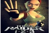 Tomb Raider I + II + III Bundle GOG CD Key