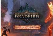 Pillars of Eternity II: Deadfire - Seeker, Slayer, Survivor DLC Steam CD Key