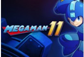 Mega Man 11 US Nintendo Switch CD Key