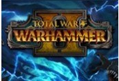 Total War: WARHAMMER II RoW Steam CD Key
