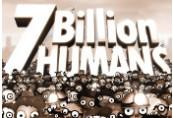 7 Billion Humans EU Steam Altergift
