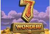 7 Wonders II Steam CD Key