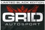 Grid Autosport Black Edition Steam CD Key