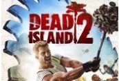 Dead Island 2 PRE-ORDER Steam CD Key