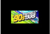 '90s Football Stars Steam CD Key