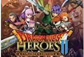 DRAGON QUEST HEROES II Explorer's Edition Steam CD Key