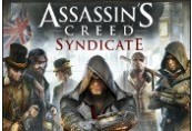 Assassin's Creed Syndicate EU Uplay CD Key
