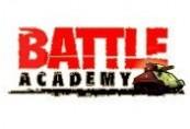Battle Academy Steam CD Key