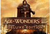 Age of Wonders III Deluxe Edition Steam CD Key