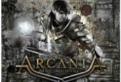 ArcaniA Steam CD Key