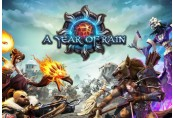 A Year Of Rain Steam CD Key