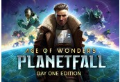 Age of Wonders: Planetfall Day One Edition Steam CD Key