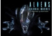 Aliens: Colonial Marines Limited Edition EU Steam CD Key