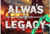 Alwa's Legacy Steam CD Key