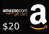 Amazon $20 Gift Card US