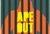 APE OUT Steam CD Key