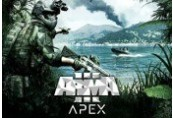 Arma 3 Apex Steam Gift